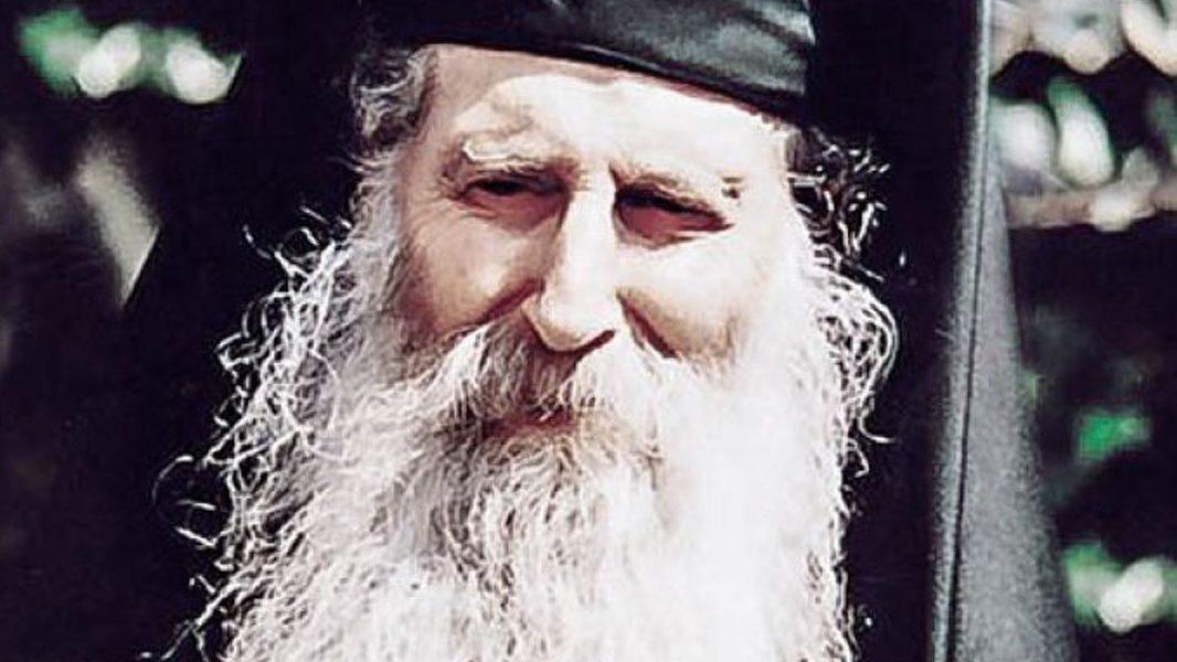 Άγιος Ιάκωβος Τσαλίκης: «Και τα δαιμόνια και οι αρρώστιες κι όλα τα πάθη με τη νηστεία και την προσευχή αποβάλλονται»