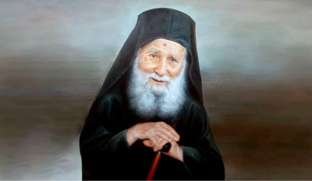Γέροντας Ιωσήφ ο Βατοπαιδινός († 1 Ιουλίου 2009): «…οι Eβραίοι θα ερεθίσουν τους Τούρκους να μπούνε στην Ελλάδα…»