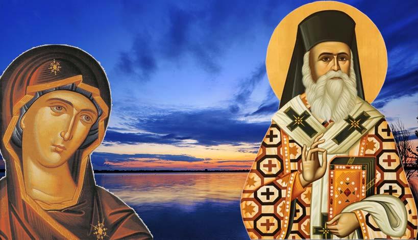 «Η Αναγέννηση των Ελλήνων περνά μέσα από το καμίνι των θλίψεων και των δοκιμασιών»