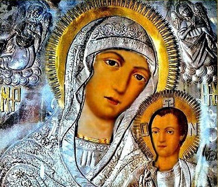 Άγιος Νικόδημος, ο Αγιορείτης: Να προστρέχουμε στην Θεοτόκο με πίστη και θάρρος
