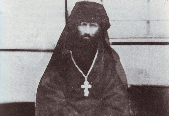 Όσιος Γεώργιος Καρσλίδης.  Ο Άγιος των πτωχών και των πονεμένων.