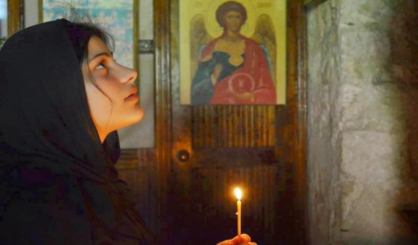 Η αναπνοή της ψυχής ~ Άγιος Ιωάννης της Κροστάνδης