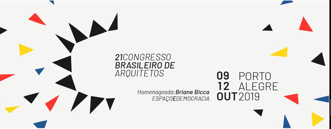 Arquitetos do Brasil aprovam a Carta de Porto Alegre