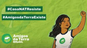 Eleita nova direção dos Amigos da Terra Brasil