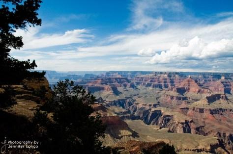The Grand Canyon, AZ