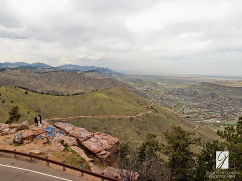 Lookout Mountain - Colorado