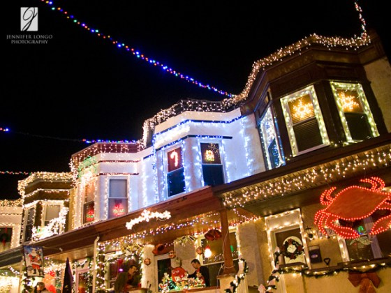 Miracle on 34th Street - Hampden, MD
