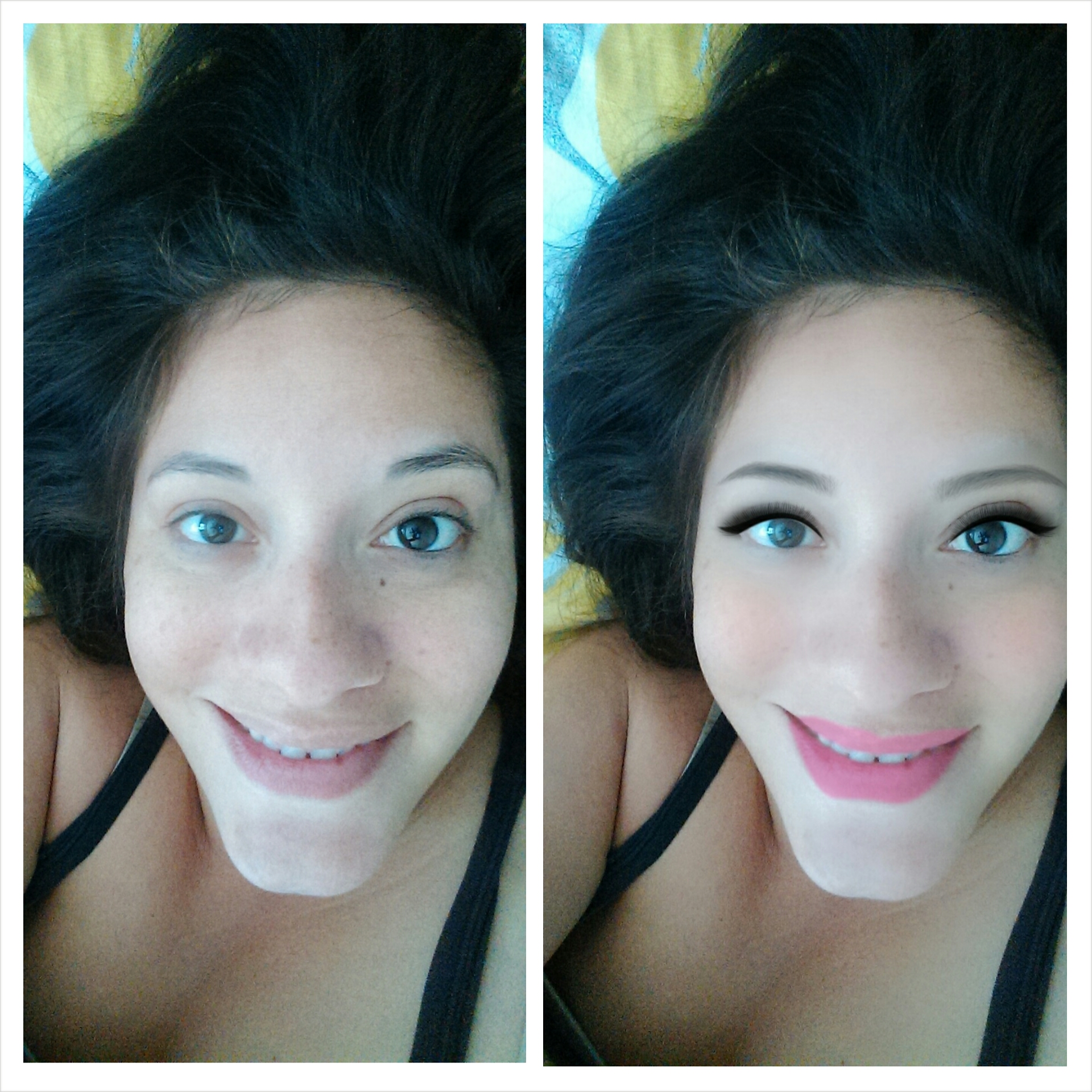 Before After App