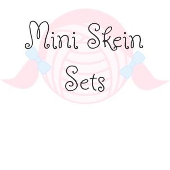 Mini Skein Sets