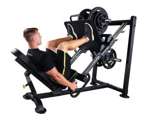 gym tips no personal trainer leg day