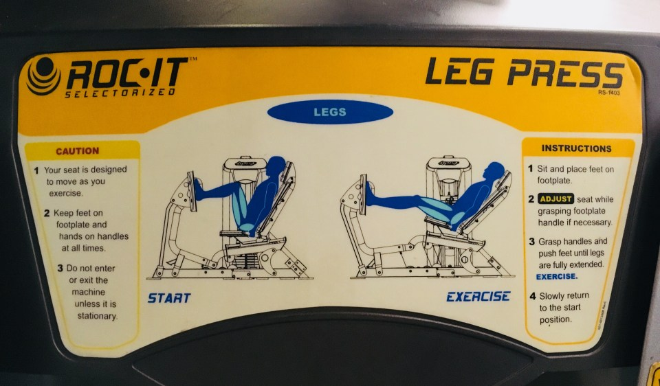 workout gym tips for dummies