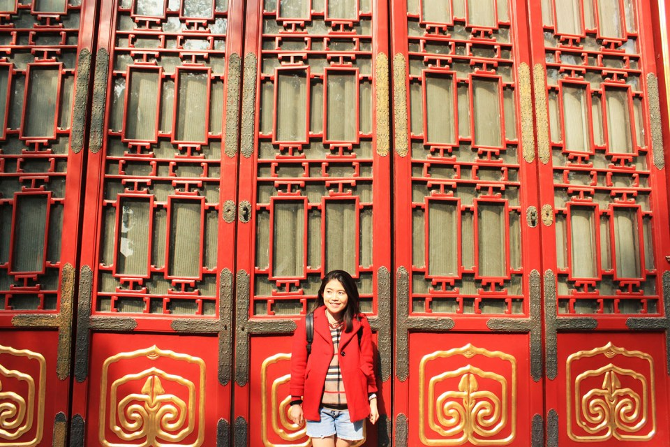 beijing to travel or to save