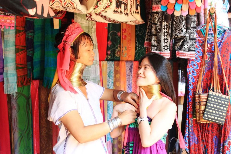 Chiang Rai dream repurpose life