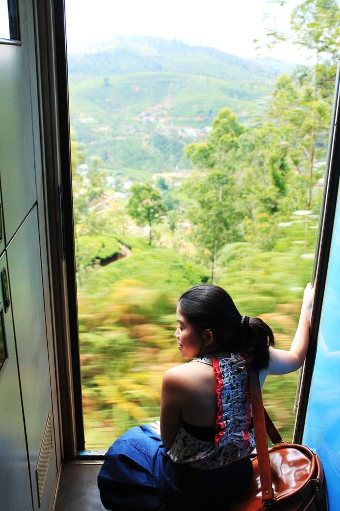 sri lanka scenic train ride lonely planet hottest destination 2019