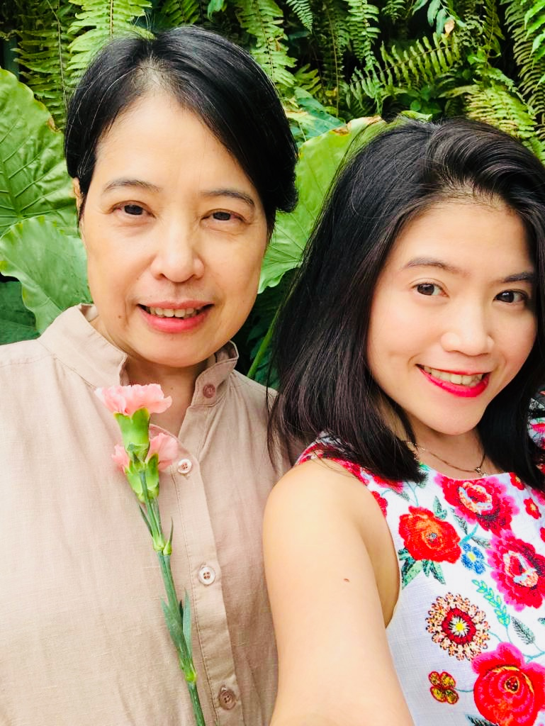 la vie en rose happy mother's day