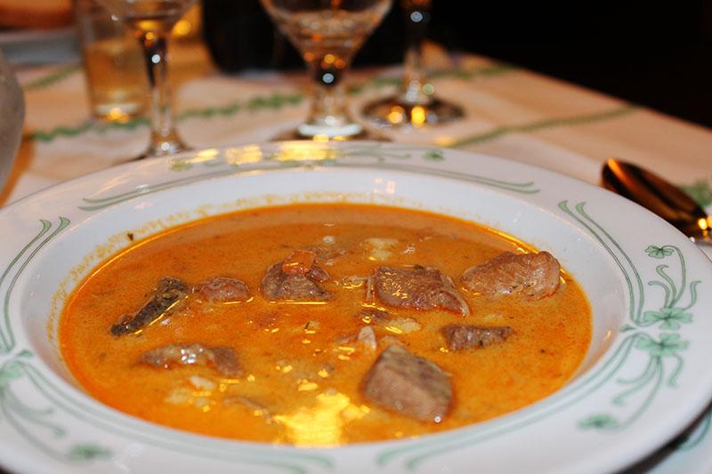 agirlnamedclara hungarian goulash budapest travel