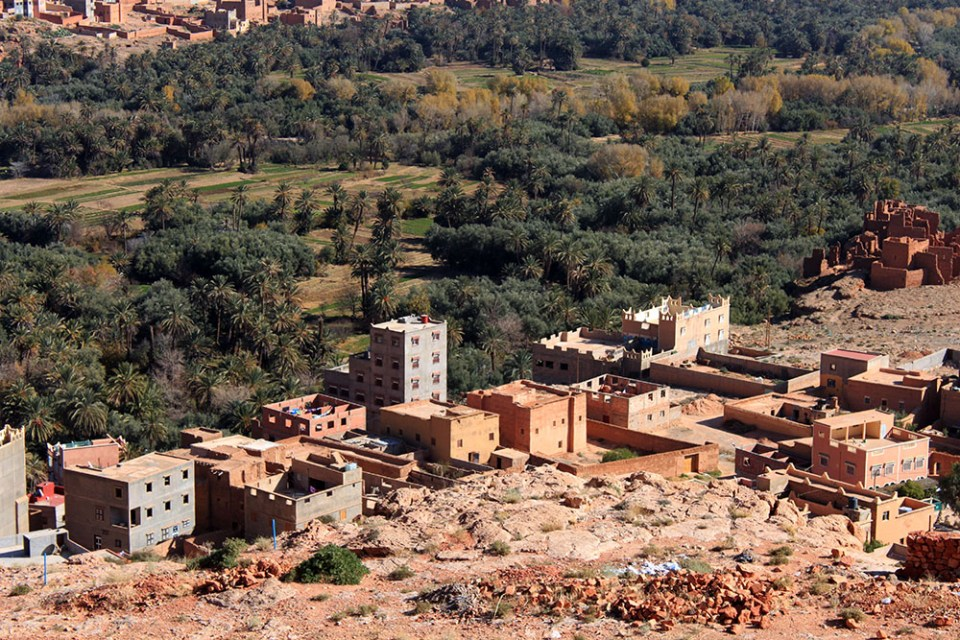 the valley of thousand kashbahs close up morocco the mummy prince of persia mission impossible hollywood movie set agirlnamedclara
