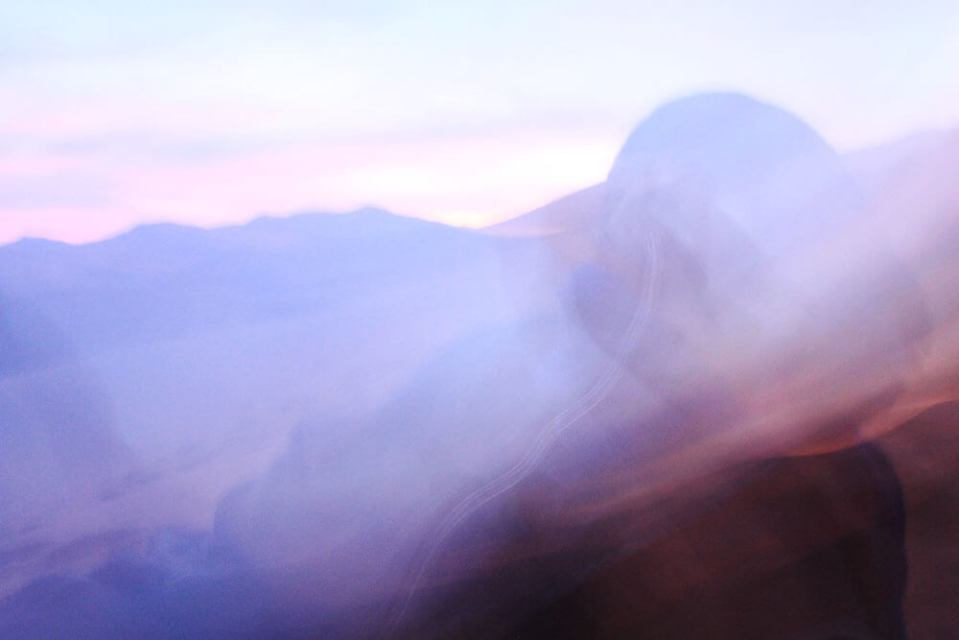 mist morning sunrise sahara desert shadow morocco agirlnamedclara