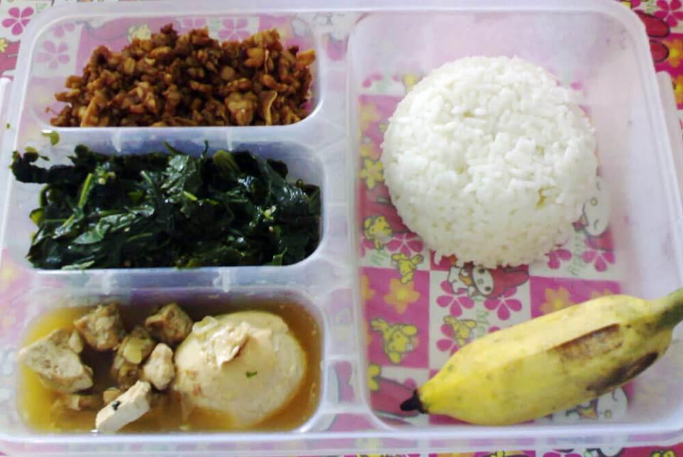 lunch box catering jogjakarta indonesian food student agirlnamedclara