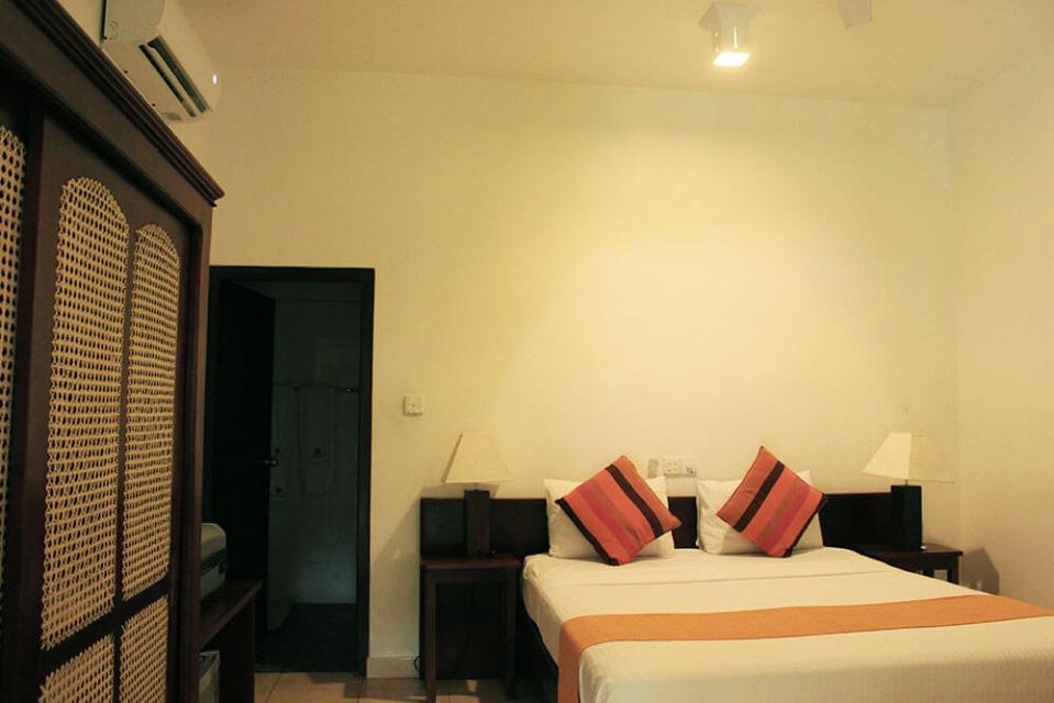 sea rock villa standard room interior bentota sri lanka agirlnamedclara
