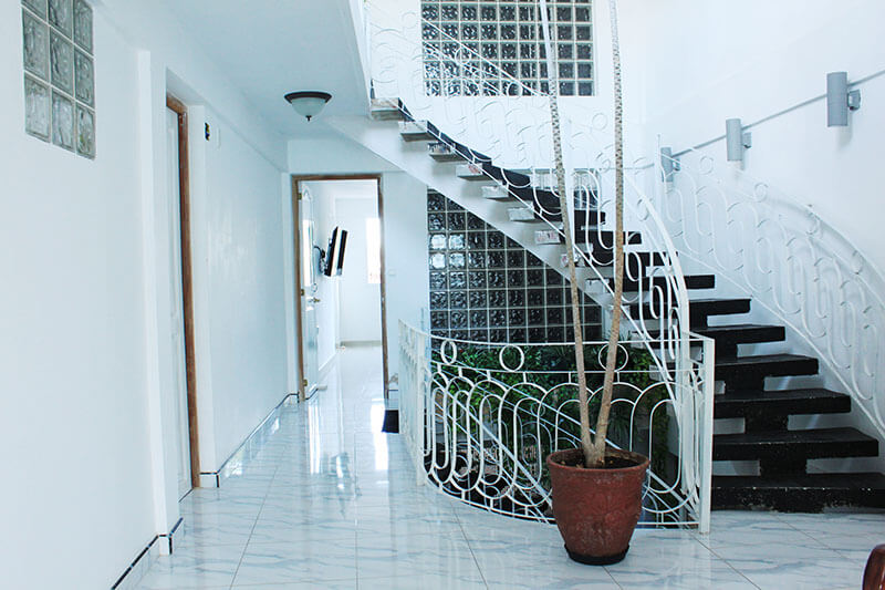 white modern interior design staircases casa cuba virtual tour_agirlnamedclara