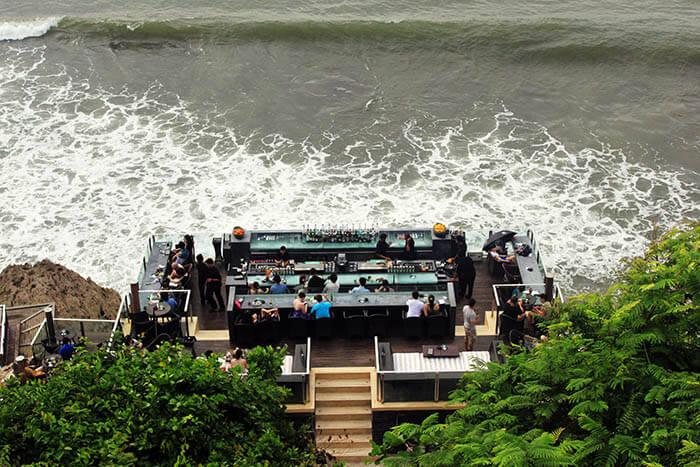 luxury high end bar on cliff jimbaran rock bar bali ayana resort and spa five star_agirlnamedclara