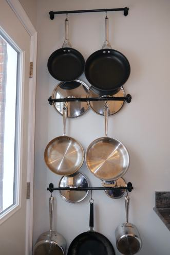 new pot racks