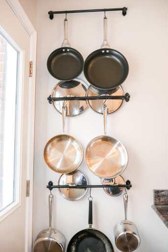 how-to-install-pot-racks