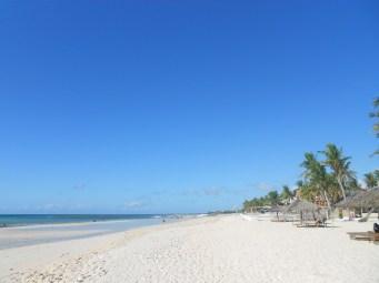 Kota beach, Bantayan
