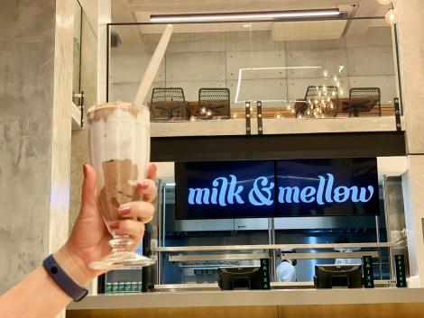 Milk & Mellow