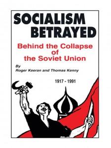 Socialism-Betrayed-Keeran-Roger-EB9781450241724