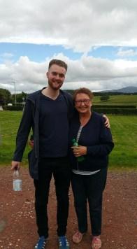 mum-and-evan-walking-back-from-lanark-loch