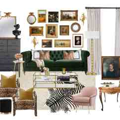 How To Design My Living Room Ideas White Walls E Designing Dream A Traditional Glam Escape