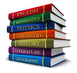 books-academics