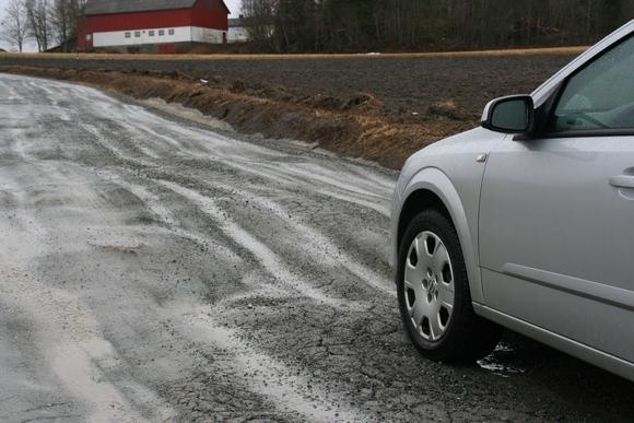 Ukas utfordring: Kjør til Aglo…
