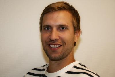 Skjøstad, Magnus Berger