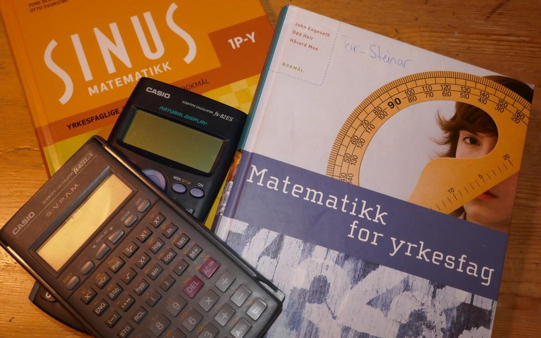 Sjekk årets eksamensdager