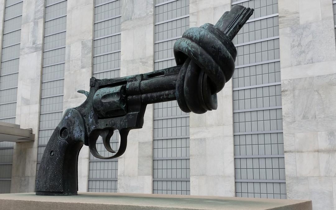 Vi er en FN-skole!