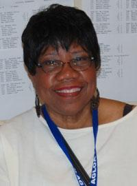 Sallie Johnson