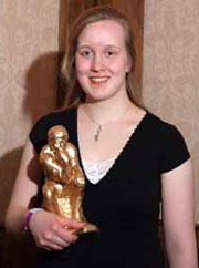 Kathleen HuntzickerAnn Arbor, MI