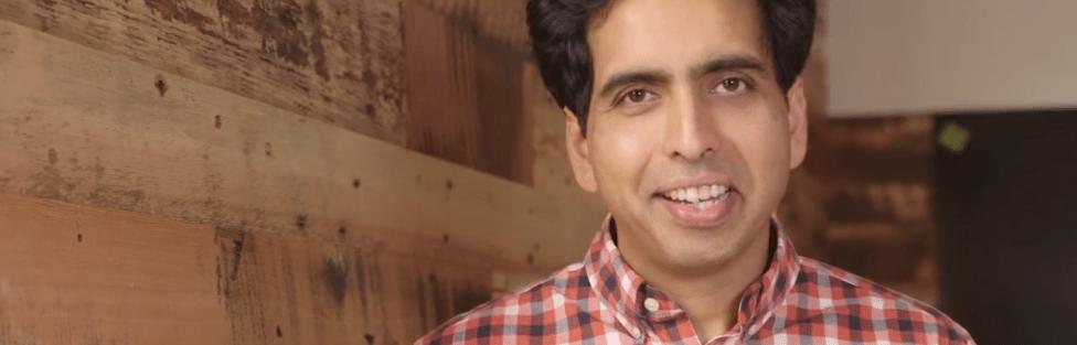 Sal Khan's Testimonial