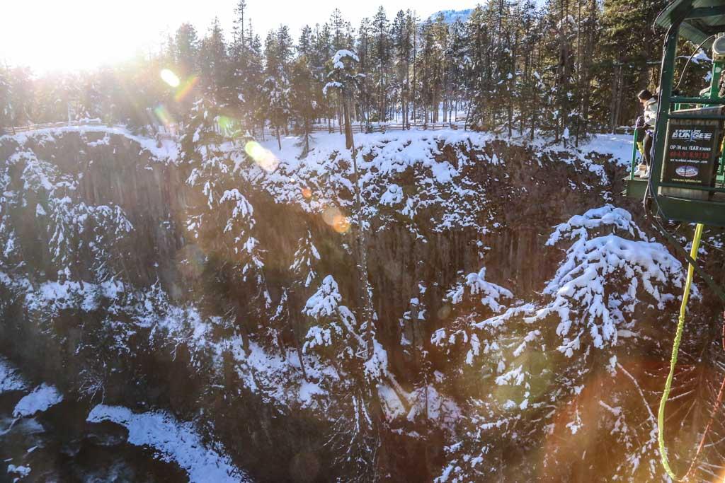 Whistler Bungee