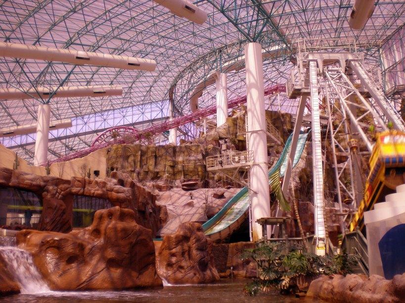 Adventuredome Circus Circus Las Vegas