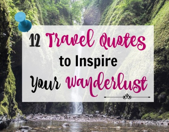Travel Quotes Thumbnail