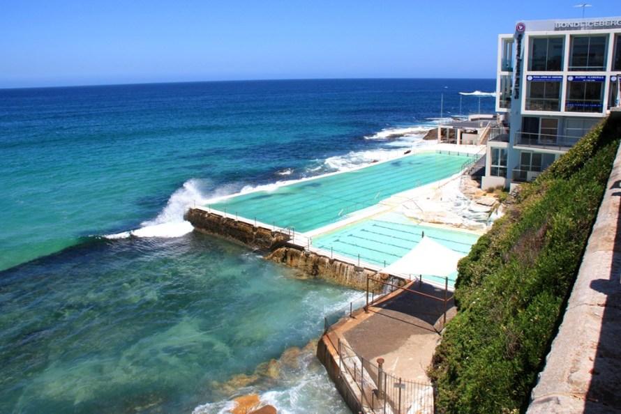 Bondi Icebergs Pool Australia
