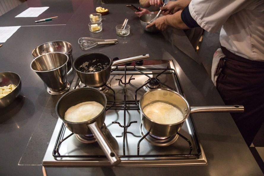 La Cuisine Paris Macaron