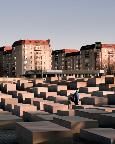 The Memorial of the Murdered Jews