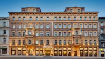 Luxe Stay Sheraton Prague Charles Square Hotel