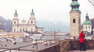 Must-do activities in Salzburg