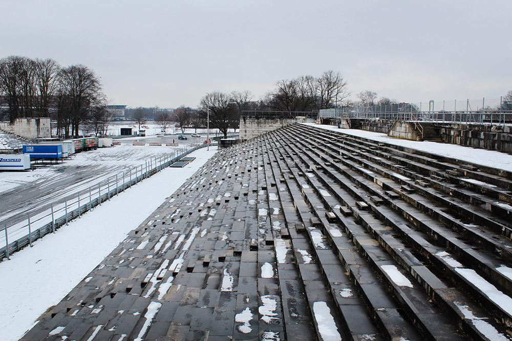 Nuremberg Nazi Rally Grounds